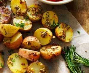 Go-To Side Potatoes