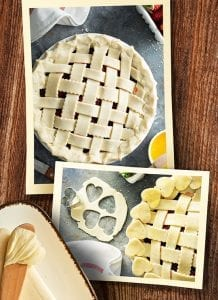 At Home Pie Crust